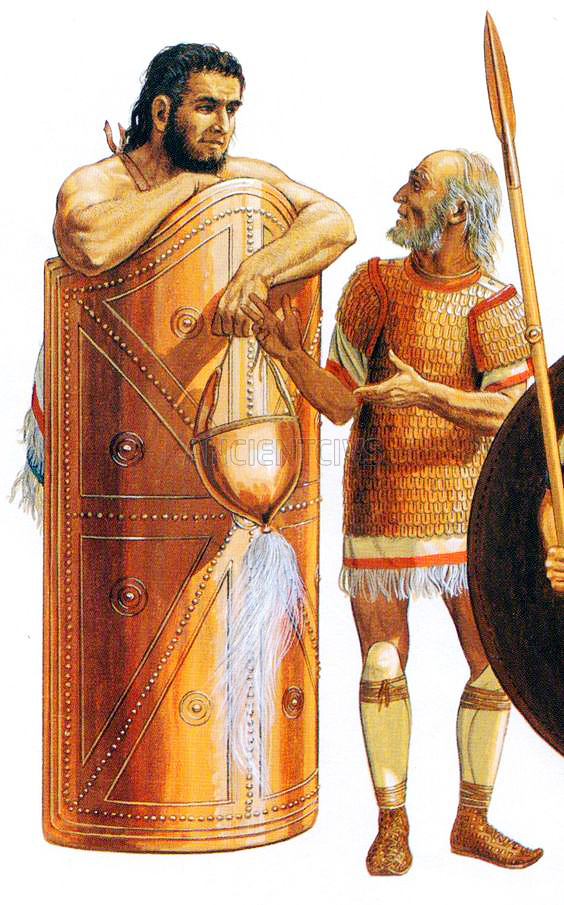 an analysis of the heroes and ancient greek warriors in epic illiad by homer Homer (/ ˈ h oʊ m ər / greek: ὅμηρος [hómɛːros], hómēros) is the legendary author of the iliad and the odyssey, two epic poems that are the central works of ancient greek literature the iliad is set during the trojan war , the ten-year siege of the city of troy by a coalition of greek kingdoms.